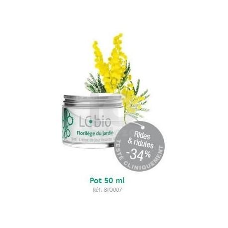 Florilège du Jardin, 50 ml