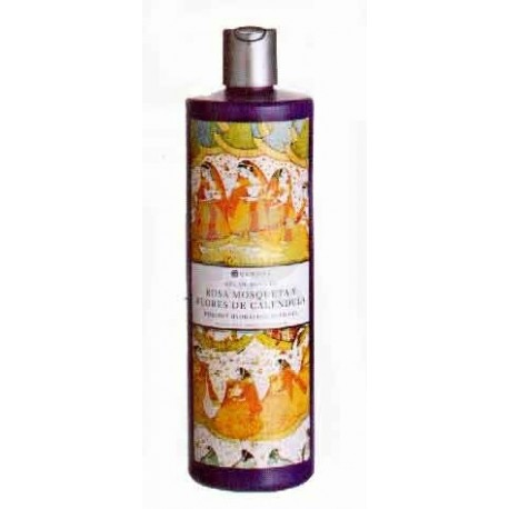 Rosehip and Marigold Gel, 500 ml
