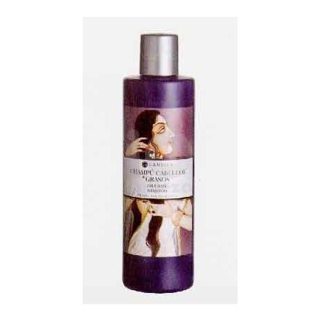 Greasy Hair Shampoo, 250 ml