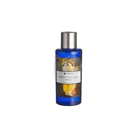 Sweet Almond Oil 150 ml.