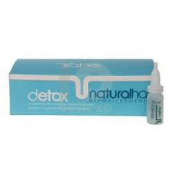 Concentrato Anti-forfora, 10 Amp. 10 ml