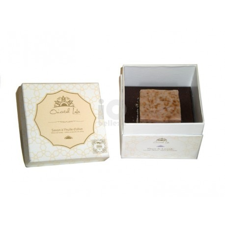 Damascus Rose Soap, 110 gr.