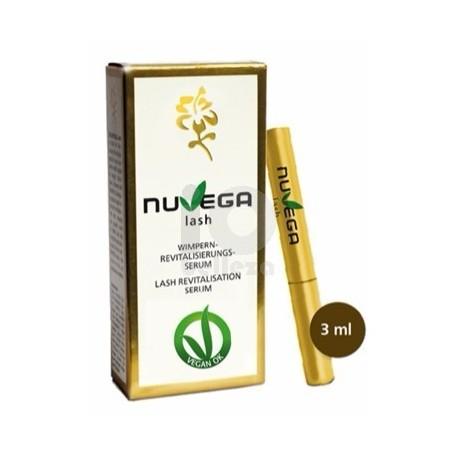Nuvega Lash Vegan OK, 3 ml