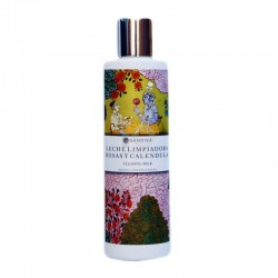 Cleansing Milk Roses & Marigold, 250 ml
